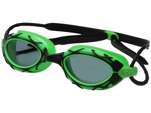 TYR Nest Pro Neon Goggles