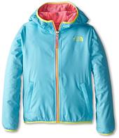The North Face Kids - Linnet Reversible Print Fleece Jacket (Little Kids/Big Kids)