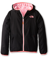 The North Face Kids - Linnet Reversible Print Fleece Jacket (Little Kids/Big Kids)