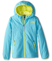 The North Face Kids - Mossbud Soft Shell Hoodie (Little Kids/Big Kids)