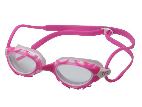 TYR Nest Pro Nano Small Goggles (BCRF)