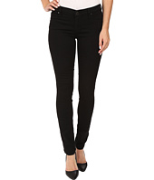 Blank NYC - Regular Rise Five-Pocket Skinny in Black
