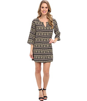 Christin Michaels - Kathryn Shift Dress