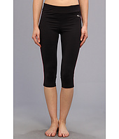 Fila - Side Piped Tight Capri