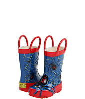 Western Chief Kids - Spider Rainboot (Infant/Toddler/Youth)