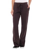 Mod-o-doc - Cotton Spandex Fleece Raw Edge Seamed Pant