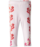 Paul Smith Junior - Flower Printed Jersey Pants (Infant)