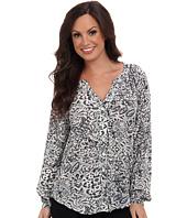 Roper - Batik Rayon Shirt