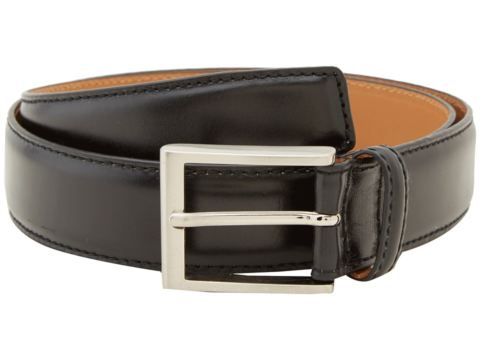 Magnanni - Catania Black Belt (Black) Mens Belts