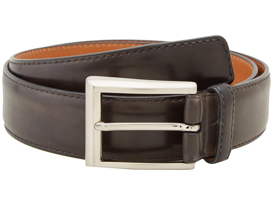 Magnanni - Catalux Grey Belt (Grey) Mens Belts