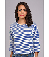 Townsen - L/S Captain Top