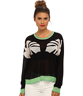 Townsen - L/S Twin Palms Sweater