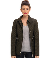 DKNY - Quilted Barn Jacket 53923-Y4