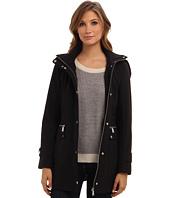 DKNY - Hooded Anorak Soft Shell Jacket 51828-Y4