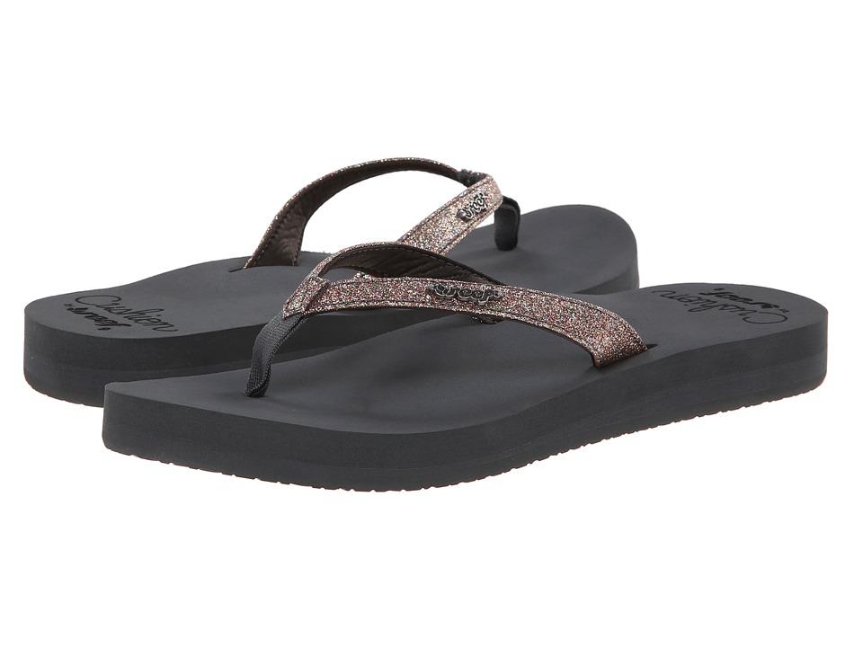 Reef - Star Cushion (Grey Multi) Women's  Shoes