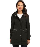 DKNY - Hooded Soft Shell Coat 51828-Y4