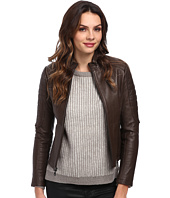 DKNY - Single Breasted Moto Jacket 18954-Y4