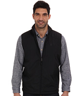 IZOD - Mini Ripstop Vest With Polar Fleece Lining