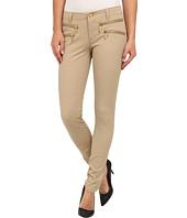 MICHAEL Michael Kors - Front Zip Skinny Pant