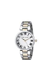 Anne Klein - AK-1429SVTT Round Two-Tone Bracelet Watch