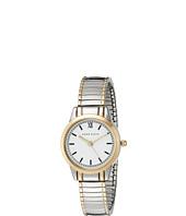 Anne Klein - AK-1371WTTT Two-Tone Expansion Band Watch