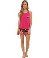 Vera Bradley - Pajama Shorts & Tank