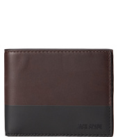 Jack Spade - Dipped Leather Bill Holder