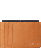 Jack Spade - Mitchell Leather File Wallet