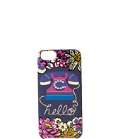 Vera Bradley - Whimsy Snap On Case For iPhone 5/5S