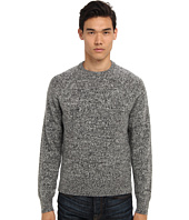Jack Spade - Olson Marled Crewneck Sweater