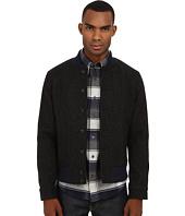 Jack Spade - Herringbone Varsity Jacket