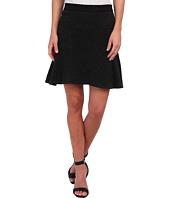 Rebecca Taylor - Texture Flounce Skirt