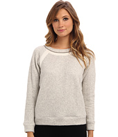 Rebecca Taylor - Long Sleeve Chain Sweatshirt