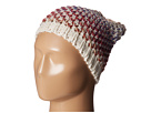 Michael Stars Pixel Painted Slouch Hat