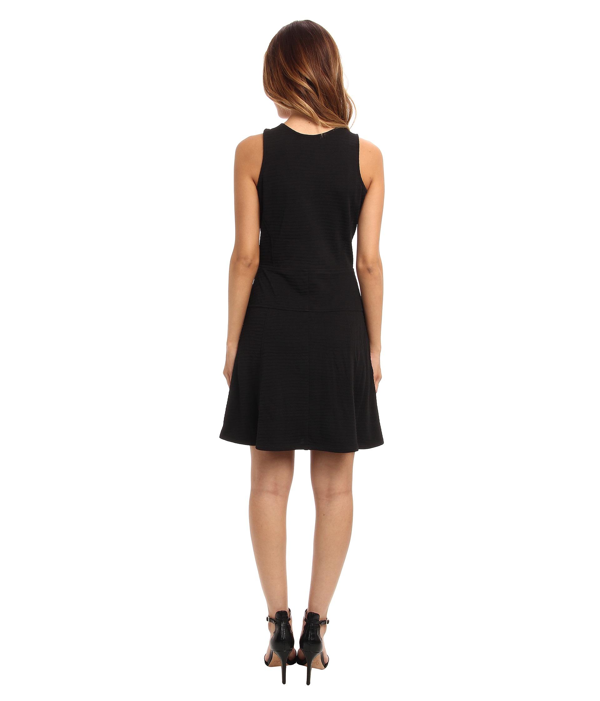 Sanctuary Zip Flirt Dress