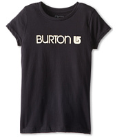 Burton Kids - Her Logo S/S Tee (Big Kids)