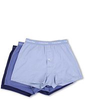 Calvin Klein Underwear - Cotton Classic Knit Boxer 3-Pack NU3040