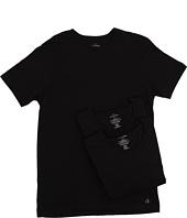 Calvin Klein Underwear - Body Slim S/S Crew 3-Pack U4071
