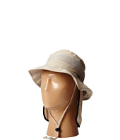 Stetson - Boonie with No Fly Zone Insect Shield Fabric and Neck Flap