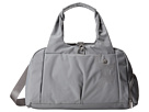 Haiku Sprint Duffle (Mist Gray)
