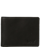 Marc New York by Andrew Marc - 2Tone Washed Slimfold