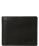 Marc New York by Andrew Marc - 2Tone Washed Passcase