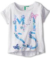 United Colors of Benetton Kids - T-Shirt H/S 3TM4C1012 (Little Kids/Big Kids)