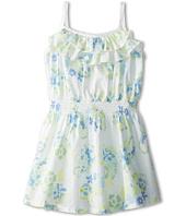 United Colors of Benetton Kids - Dress 4IR35V5P0 (Toddler/Little Kids/Big Kids)