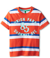 United Colors of Benetton Kids - T-Shirt 3IV2C1005 (Toddler/Little Kids/Big Kids)