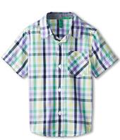 United Colors of Benetton Kids - Shirt 5IR15QQQ0 (Toddler/Little Kids/Big Kids)