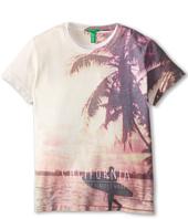 United Colors of Benetton Kids - T-Shirt 3U29C1054 (Toddler/Little Kids/Big Kids)
