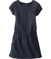 Vince Kids - French Terry Dress (Little Kids)