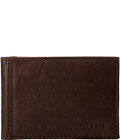 Fossil - Ingram Money Clip Bifold