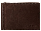 Fossil Ingram Money Clip Bifold